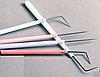 ІГП Голка гістологічна препаровальная пряма, фото 5