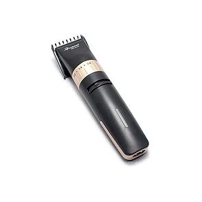 Машинка для стрижки аккумуляторная Gemei GM-6042, триммер для стрижки волос, фото 2