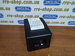 Принтер чеков HPRT POS80FE (USB, Ethernet, RS232, 80 мм, автообрезка чека)