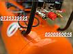 Воздушный компрессор Rupez CS 100л 640л/мин компресор ременной 3.5кВт, фото 3
