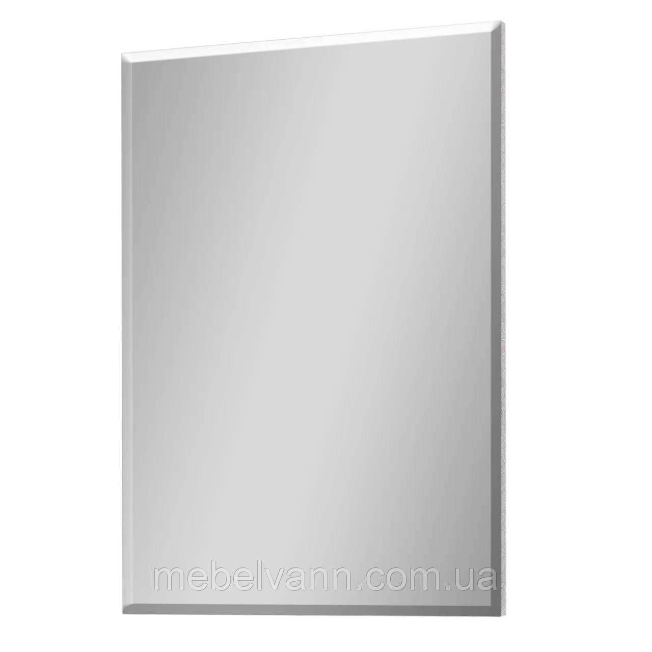 Зеркало для ванной комнаты Эко Z-50 (без подсветки)
