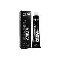 Обесцвечивающий крем для волос с маслом жожоба «Bleaching Cream» 150 гр.