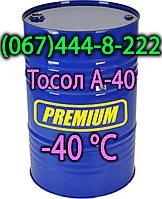 Тосол 200 литров бочка А-40М TM Premium (-40)