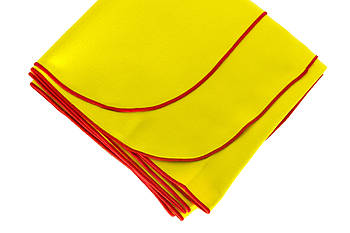 Полотенце Emmer Sport Yellow 80*160