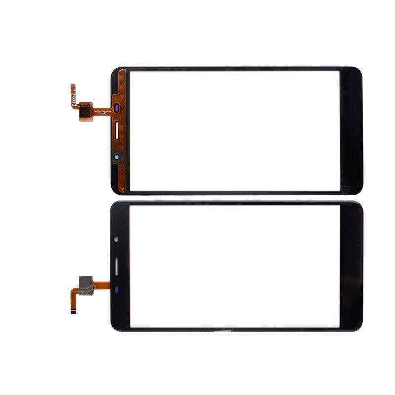 Сенсорний екран для смартфону Leagoo M8 / Impression c571, тачскрін чорний