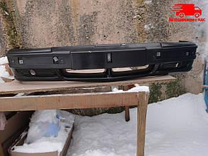 Бампер ВОЛГА ГАЗ 31105 передний не крашеный (пр-во Россия). 31105-2803010. Ціна з ПДВ.
