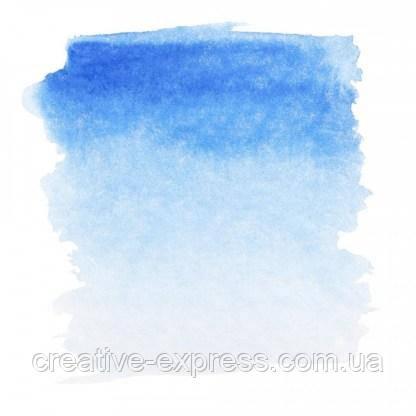 Фарба акварельна, Синя, 2,5мл, Білі Ночі, фото 2