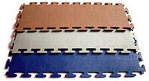 Модульні ПВХ покриття