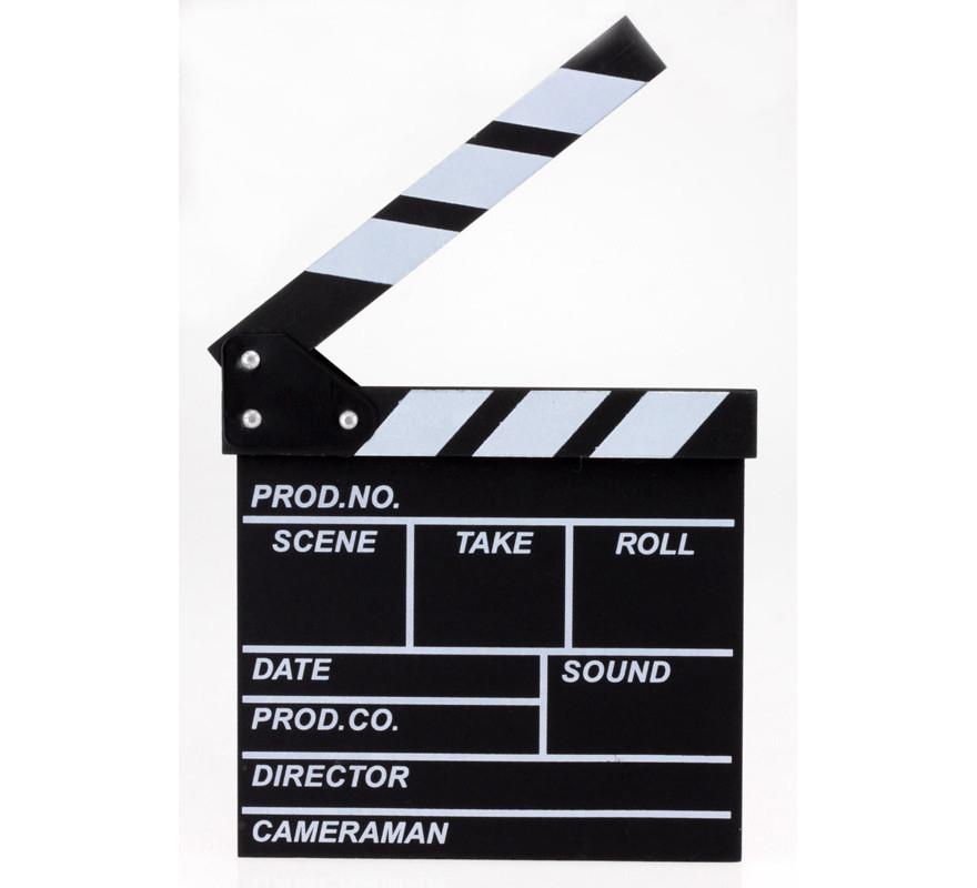 Кинохлопушка для видеосъемок и фотоссесий