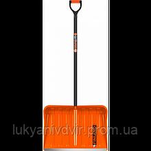 "Лопата для снега FINLAND ""Orange"""