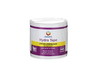 Лента синтетическая ESKARO HYDRO TAPE 10см гидроизоляционная 25 м.п.