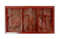 Рваный камень Сланец формы для производства