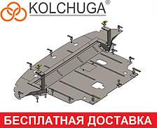 Защита двигателя Hyundai Creta \ ix25 (c 2014 --) Кольчуга
