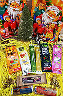 Набор сладостей Без сахара. Полезные конфеты. Новогодний подарок.