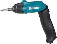 Аккумуляторная отвертка Makita DF 001 DW (4 Нм, 3.6 В, 1.5 А*ч)