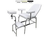 Педикюрное кресло мод. SPA-115