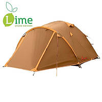 Трехместная палатка, Totem Indi