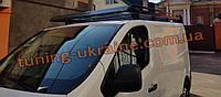 Экспедиционный багажник Nissan Primastar 2015+ Багажник разборный на крышу Ниссан Примастар 15+ короткая база