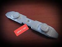 Контакт КПЕ-4 КПД-4 подвижный серебро, фото 1