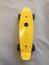 Скейт Пенни Борд мини Penny Board mini