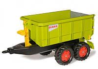 Rolly toys Container Прицеп для трактора (125166)