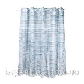 Шторка для ванной Q-tap Tessoro PA85826  200*200