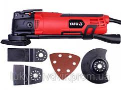 Многофункциональный инструмент (Реноватор) Yato YT-82223