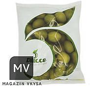 Оливки с косточкой крупные tm Di lecce 0,5 кг