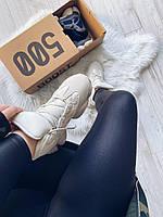 """Кроссовки adidas Yeezy Boost 500 High """"Белые"""""""
