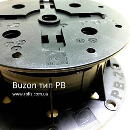 Регульовані опори BUZON серія PB ДЛЯ ПРИВАТНОГО БУДІВНИЦТВА