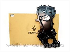 Renault (Original) 8200805594 - Передняя крышка блока цилиндров на Рено Мастер III 2.3dci FWD c 2010г.