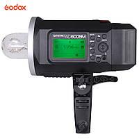 Профессиональная студийная вспышка Godox  AD600BM Witstro (AD600BM), фото 1