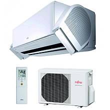 Настенная сплит-система инверторная Fujitsu ASYG12KXCA/AOYG12KXCA
