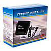 Автомобильный обогреватель Trend-mix CAR HEATER 12V Черный (tdx0000672), фото 3