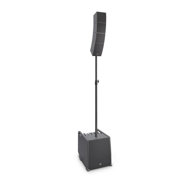 Портативный комплект акустических систем LD Systems CURV500ES