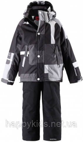 Зимний комплект для мальчиков Reimatec 523075 - 9997. Размер 128.