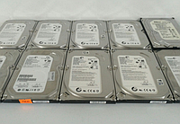Жесткие диск Ide 40,80,120,160,250 гигабайт для компьютера, фото 1