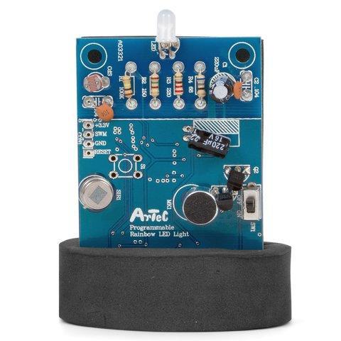 Конструктор Artec Программируемый светодиод, для развития детей