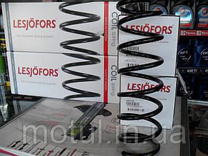 Передняя пружина подвески Lesjofors 4055456