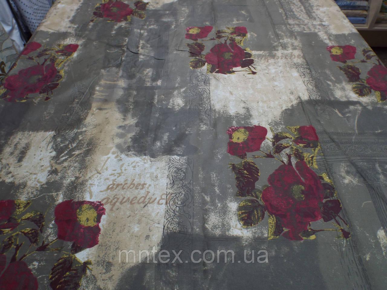 Ткань для пошива постельного белья сатин Гобелен