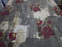Ткань для пошива постельного белья сатин Гобелен, фото 1