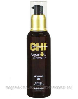 CHI Argan Oil Восстанавливающее масло, 89 мл
