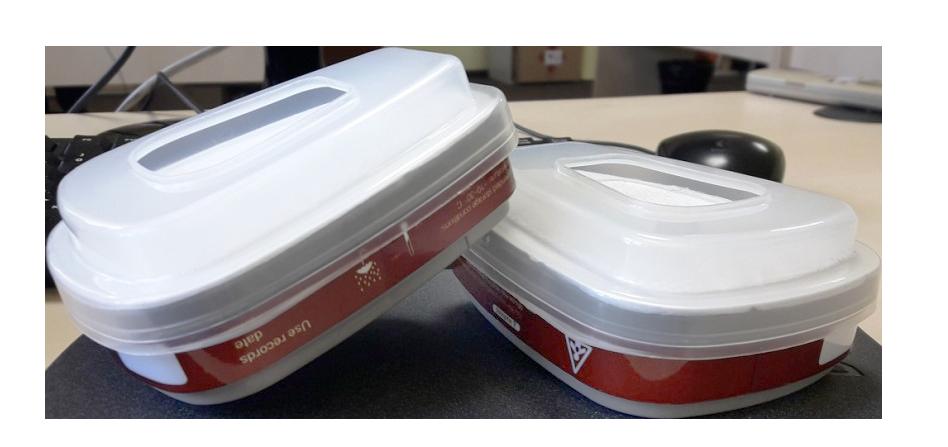 Комплект фильтрующих картриджей ProFiltr 6051 A1