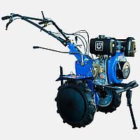 Мотоблок ДТЗ 585Д (пониженная передача, 3 скорости вперед)   Самовывоз из г. Днепр