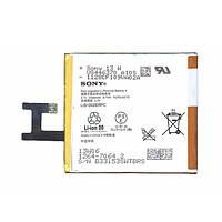 LIS1502ERPC Sony Xperia Z c6603 Xperia C c2305 акумулятор батарея 2330mAh