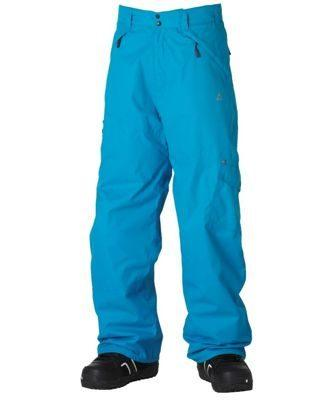 Гірськолижні чоловічі штани Dare 2B Get Loose Xl сині | великі лижні \ сноубордичні штани