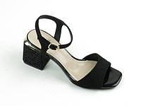 Босоножки на каблуке, босоножки,женская летняя обувь