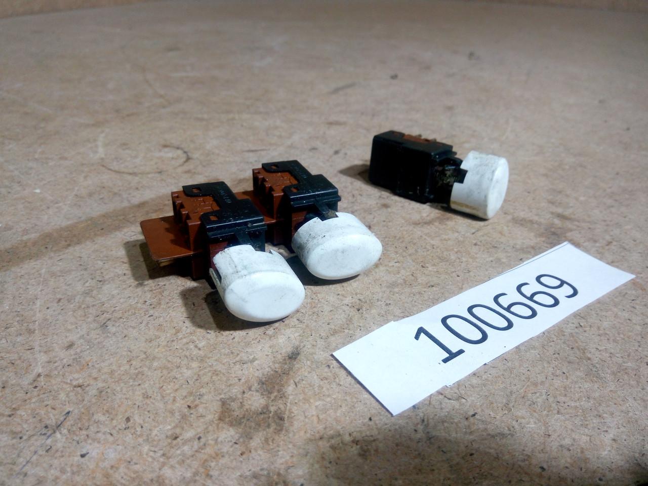 Кнопки Indesit W83T. A1A15110, 01015110 Б/У