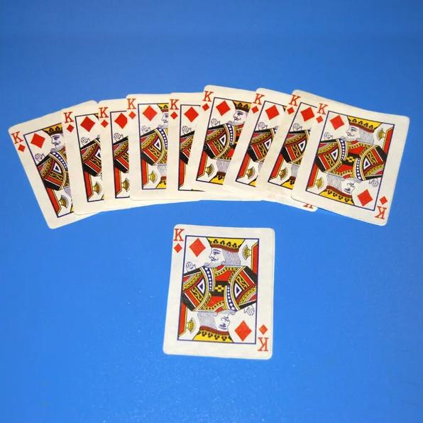 Пирокарты (Flash Cards (packet of 10)