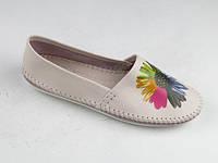 Балетки женские весна 2020 Китай, обувь оптом